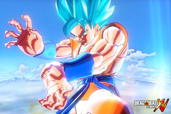 El DLC 3 de Dragon Ball Xenoverse incluirá nuevas caracteristicas