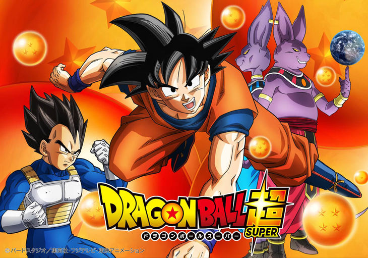 Dragon Ball Super - Shanpa