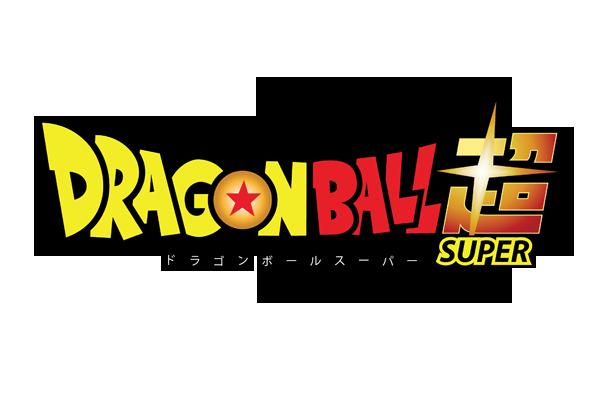 Logotipo Dragon Ball Super
