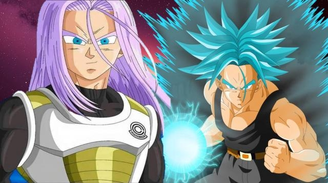 Trunks del Futuro podria reaparecer en Dragon Ball Super