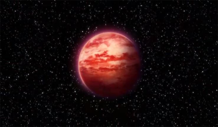 Planeta Vejita