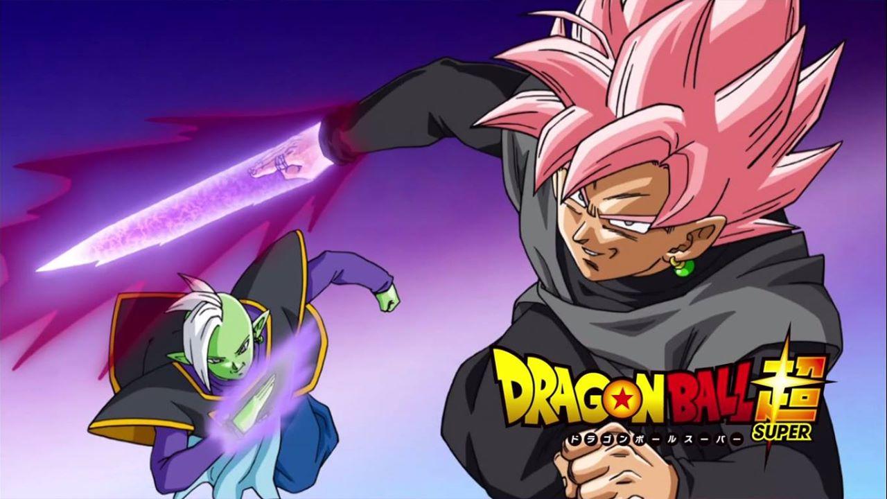 Se dan a conocer los nombres de los próximos capítulos de Dragon Ball Super
