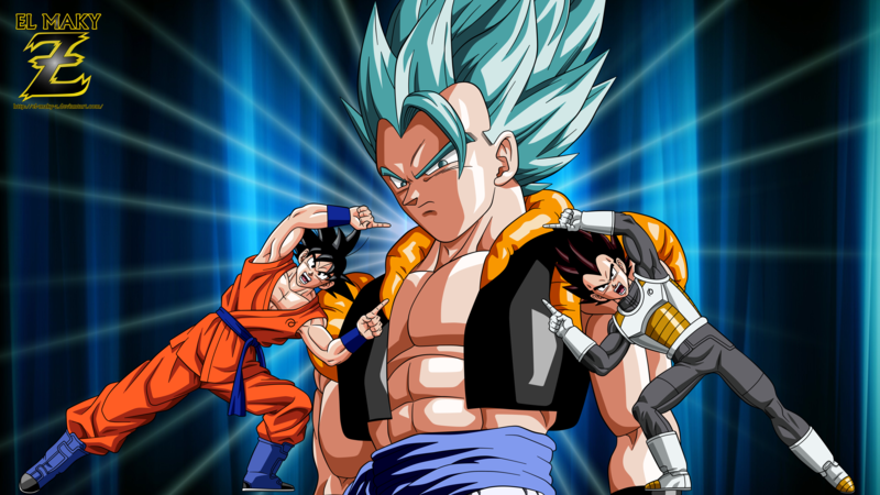 Se da a conocer la posible aparición de Super Gogeta Super Saiyajin Blue en Dragon Ball Super