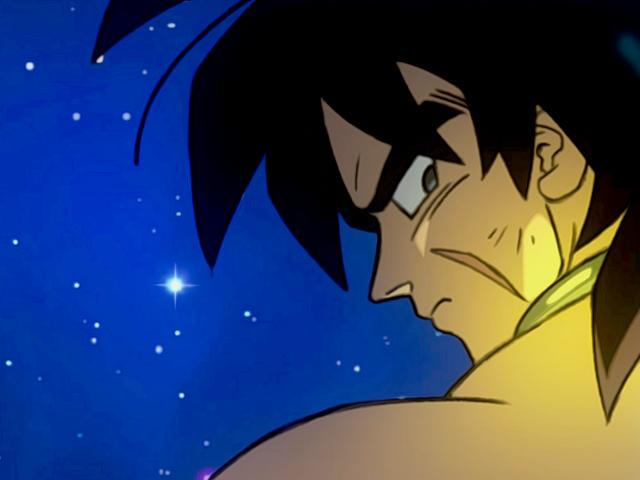 Broly será el protagonista de la próxima película de Dragon Ball Super